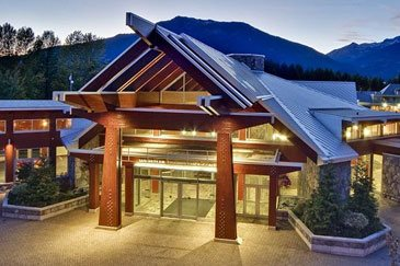 Whistler Conference Centre